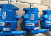 威格士柱塞泵PVQ13原(yuan)裝