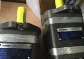 福伊特齒輪(lun)泵IPV系列