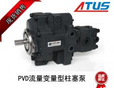 buer越PVD系列柱塞泵