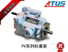 液压泵效率
