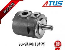 东jing计器SQP系lieye片泵