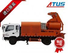 车载泵液压泵、马达及减速机