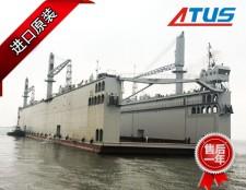 浮chuan坞液压beng、ma达及jian速机