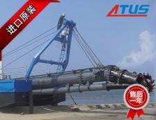 挖泥chuan液压泵、马达及减su机