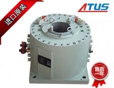 舵机液压泵、马达及减su机