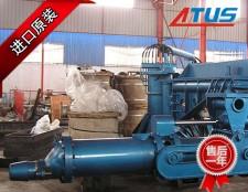 泥炮液压泵、马达及jian速机
